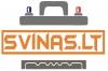 Švinas, UAB logotipas