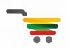 Tadeta, UAB logotipas