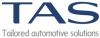 Tailored automotive solutions, UAB logotyp