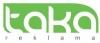 Taka reklama, T. Kasakausko individuali veikla logotipas