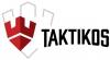 Taktikos, UAB логотип