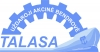 Talasa, UAB logotipas