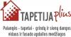 Tapetija plius, UAB logotipas
