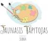 Tapybos studija, MB logotipas