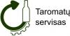 Taromatų servisas, UAB logotipas