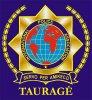 Tarptautinės Policijos Asociacijos Lietuvos Skyrius, Tauragės Poskyris logotipas