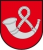 Tauragės rajono savivaldybės administracijos Tauragės miesto seniūnija logotipas