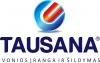 Tausana, UAB logotipas