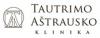 """UAB """"Tautrimo Aštrausko klinika"""" logotipas"""