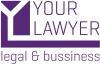Tavo teisininkas, MB logotipas