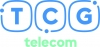 TCG Telecom, UAB logotipas