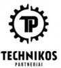 Technikos partneriai, UAB logotype