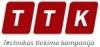 Technikos tiekimo kompanija, UAB logotipas