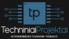 Techniniai projektai, MB логотип
