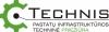 Technis, UAB logotipas
