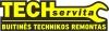 Techservita, UAB logotipas