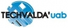 Techvalda, UAB logotipas