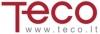 TECO, UAB logotipas