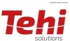 Tehis, UAB logotipas