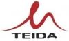 Teida, UAB logotipo