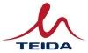 Teida, UAB logotipas