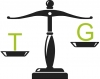 Teisės guru, UAB logotype
