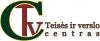 Teisės ir verslo centras, UAB logotipas