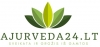 Ajurveda24, UAB logotipo