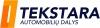 Tekstara, UAB logotipas