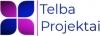 TELBA projektai, UAB logotipas