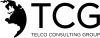 Telco Consulting Group, UAB logotipas
