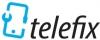 """IĮ """"Telefix LT"""" logotype"""