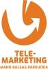 Telemarketing, UAB logotipas