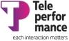 Teleperformance LT, UAB логотип