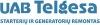 Telgesa, UAB 标志