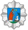 Telšių apskrities vyriausiasis policijos komisariatas Logo