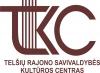 Telšių Rajono Savivaldybės Kultūros Centras logotipas