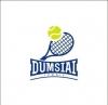 "Teniso klubas ""Dumsiai"" логотип"