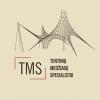 Tentinių medžiagų specialistai, MB logotipas