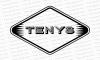 Tenys, IĮ logotype