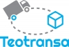 Teotransa, UAB logotipas