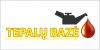Tepalų bazė, MB logotipas