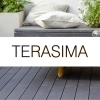 Terasima, UAB logotipas