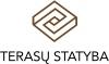 Terasų statyba, UAB logotipas