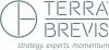 Terra brevis, UAB logotipas