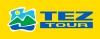 Tez Tour, UAB logotipas