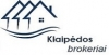 """Asociacija """"Klaipėdos brokeriai"""" logotype"""
