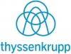 thyssenkrupp Materials Poland S.A. filialas logotipas