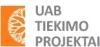 Tiekimo Projektai, UAB logotipas