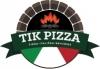 Tik pica, UAB logotipo